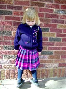 betydningen af drømme om en datter - drømmetydning datter som drømmesymbol
