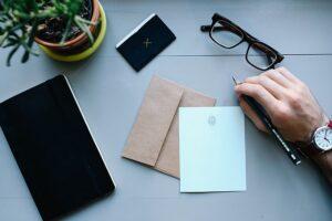 betydningen af drømme om et brev - drømmetydning brev som drømmesymbol